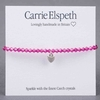 Carrie Elspeth celebrates 15 years in the jewellery industry