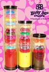 Busy Bee Candles introduces Magik Beanz® Valentine Selection packs