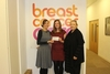 IJL 2014 Charity Auction raises funds for Breast Cancer Care