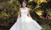 The House of Nicholas signs up for The London Bridal Show