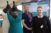Apparel production apprentice recognised at House of Commons