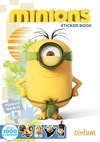 Centum Books secures Minions license
