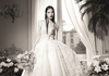 YolanCris will exclusively unveil its couture capsule bridal collection at London Bridal Fashion Week