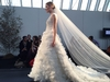 London Bridal Fashion Week wows buyers with designer catwalk show