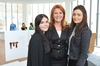 The University welcomes the Duchess of York to meet talented textile design students