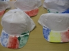 Newham's young carers make their own hats with Create