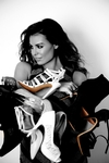 Reality star Jessica Wright launches debut footwear collection with Laceys Footwear