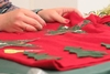 Christmas jumper lovers urged to up-cycle to save money and the environment