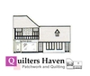 Quilters Haven, one of the top UK quilting businesses, is for sale