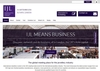 IJL launches new website for 2016