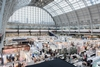 Spring Fashion Accessories flourish at Top Drawer this season