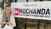 Crafter's Companion to partner with Hochanda
