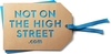 notonthehighstreet.com to be keynote speaker at London Stationery Show