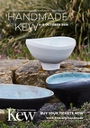 Handmade at Kew returns