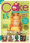 TIME INC. UK LAUNCHES CAKE INTERNATIONAL MAGAZINE