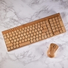 Trendy typing makes for a very original gift this Christmas