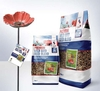 Gardman Wild Bird Care partners with The Royal British Legion