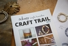 National stage set for the Orkney Craft Trail brochure launch