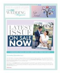 An Essex Wedding magazine - December 2017 newsletter