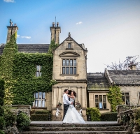 £250 off wedding photography and videography
