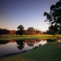 Relax and unwind at Hanbury Manor