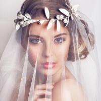 Designer bride