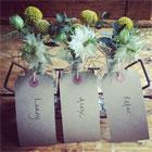 Beautiful buttonholes