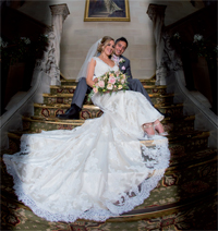 Your storybook wedding
