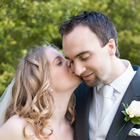 Our big day: Jenna and Kevin
