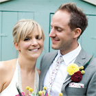 Our big day: Lucy & Gareth