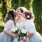 The cost of being in the wedding party