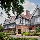 New opening: Laura Ashley Hotel The Iliffe, Coventry