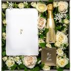 New gift boxes from Signature Wedding Show exhbitor