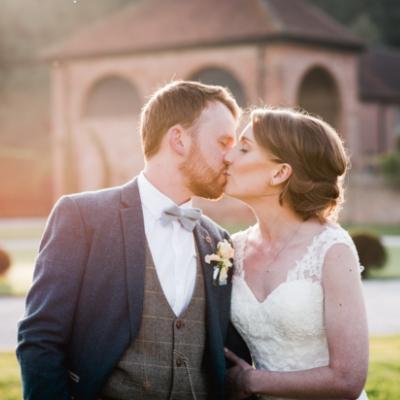 Your East Midlands Wedding magazine - helping couples