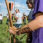 Tailored stag & hen parties from Now Strike Archery Ltd