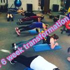 New fitness programme to kick-start 2019