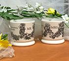 New mugs for loving couples