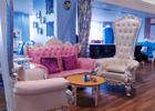 The Tea Terrace Restaurants and Tea Rooms launch creative