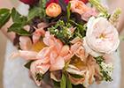 2018 Wedding Trends with an award-winning florist