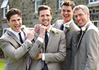 Simply the Best: Britain's Best Best Men Give Their Top Tips