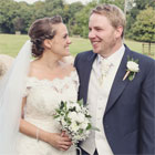 A Rustic Romance: Sarah and Paul