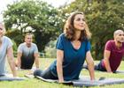 6 Rejuvenating Ways to Spend your Lunch Break