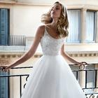 Bridal designer Caroline Castigliano hosts exclusive spring bridal sample sale in her Knightsbridge store between 13th - 18th May 2019
