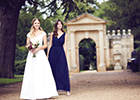 Go dotty for Dorothy Perkins' debut bridal collection