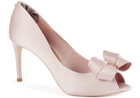 Tie the Knot with Ted Baker's footwear in spring/summer 2018