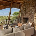 Singita Faru Faru Lodge unveils new look