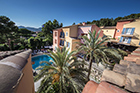 Honeymoon in Saint Tropez