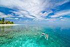 Honeymoon on Kandolhu Maldives