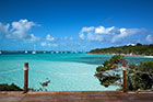 Embrace island life in the Bahamas
