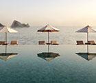 Honeymoon in Ibiza